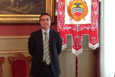 Il Presidente del Consiglio Nicola Affronti Augura Buon Anno Scolastico