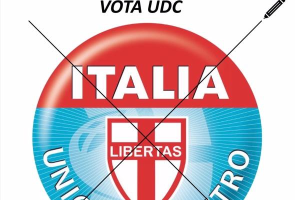 Presentata la Lista UDC – Nicola Affronti capolista