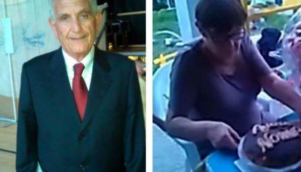Tristezza e Cordoglio per la notizia della morte di due concittadini nella strage di Nizza
