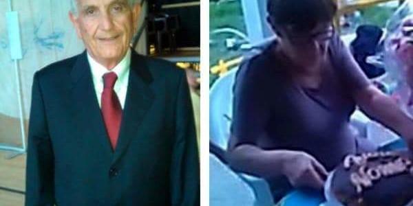 Tristezza e Cordoglio per la notizia della morte di due nostri concittadini nella strage di Nizza