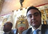 635° Fiera dell'Ascensione – conferenza stampa di Presentazione con il Sindaco ed il Presidente Affronti
