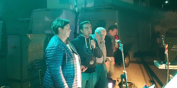 Oriolo: un successo la festa della Patata: la soddisfazione del Presidente del Consiglio Nicola Affronti