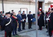 Commemorato il maresciallo dei Carabinieri Riccardo Bonn