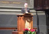 Il Vescovo ha terminato in Duomo la visita pastorale al Vicariato di Voghera