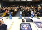 UDC un successo la manifestazione elettorale a Voghera – VOTA NOI CON ITALIA UDC