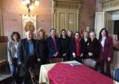 Conferenza Stampa per la proclamazione dei vincitori del concorso di Poesia