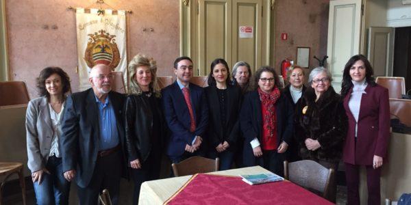 Proclamati in municipio i vincitori del concorso di Poesia
