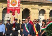 Il Presidente Affronti soddisfatto per il successo del 25 Aprile