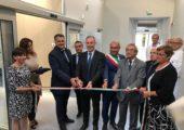 Inaugurato il nuovo CUP all'interno dell'Ospedale Civile di Voghera
