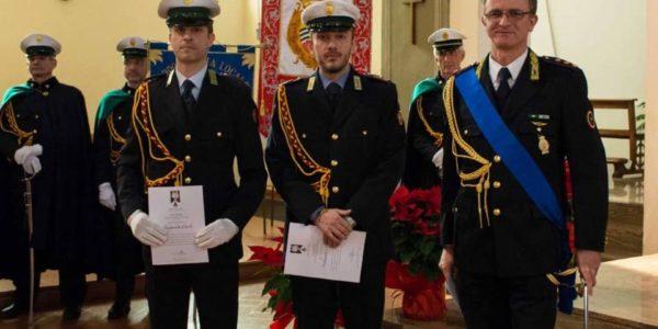POLIZIA LOCALE – Celebrato il Santo Patrono San Sebastiano