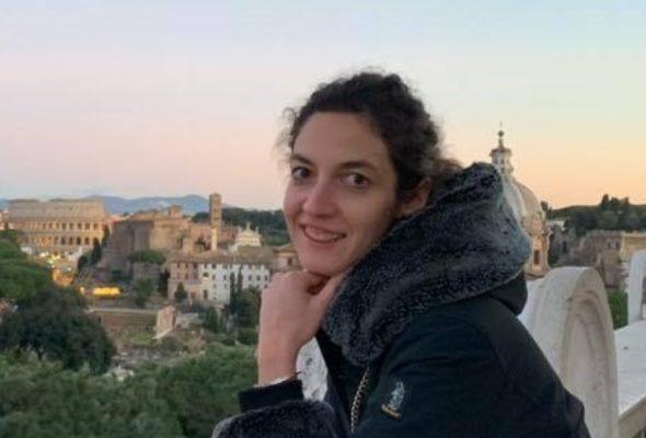 """Intervista a ELISA PIOMBINI capogruppo UDC su """"Il Periodico News"""""""