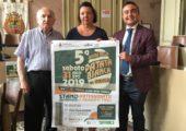 Oriolo – Presentata in Comune la 5 edizione della Festa della Patata Bianca