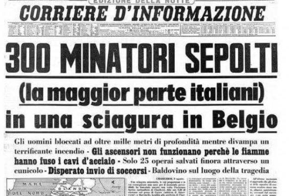 Il Presidente Affronti ricorda la Giornata del sacrificio del lavoro italiano nel mondo