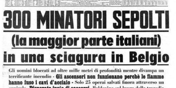 Il Presidente del Consiglio Nicola Affronti ricorda la Giornata del sacrificio del lavoro italiano nel mondo