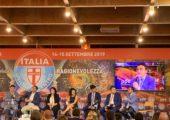 """Il Presidente Affronti è intervenuto alla Tavola rotonda """"Il declino del Paese: La sfida dei giovani"""" – Festa Nazionale UDC a Fiuggi"""