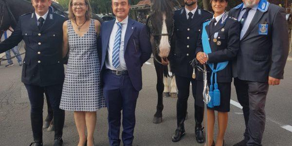 Polizia Penitenziaria: festeggiato a Voghera il 202 anniversario della Fondazione del Corpo
