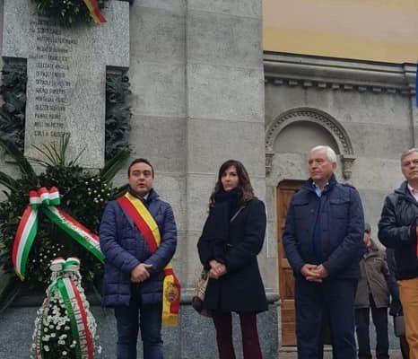 Medassino- il Presidente Affronti è intervenuto alla festa del santo Patrono