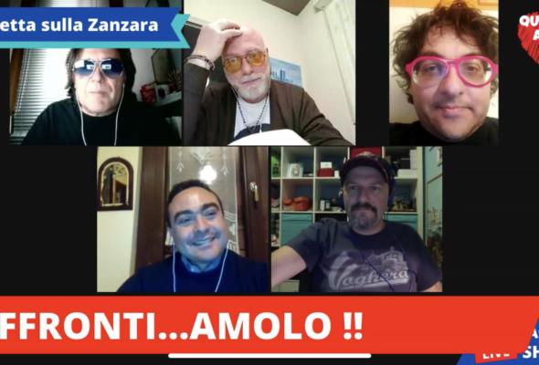 """Il Presidente Affronti ospite de """"La Zanzara"""" guarda l'intervista"""
