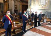 Messa in Duomo con il Vescovo per celebrare l'Ascensione