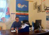 Scuola di Formazione UDC: Nicola Affronti interviene alla prima giornata