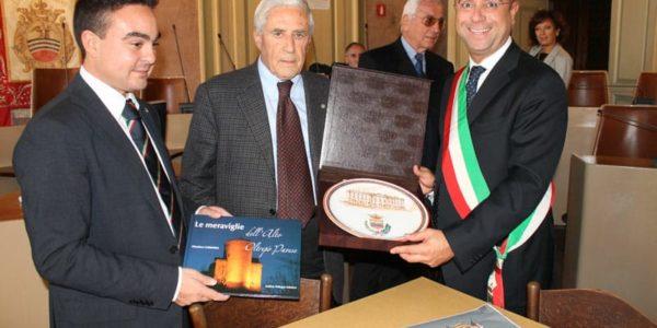 Nicola Affronti ricorda il Presidente Franco Marini, scomparso oggi